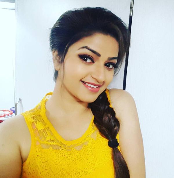 நித்யா ராம்