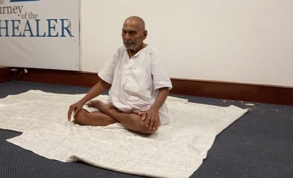 சிவானந்த பாபா