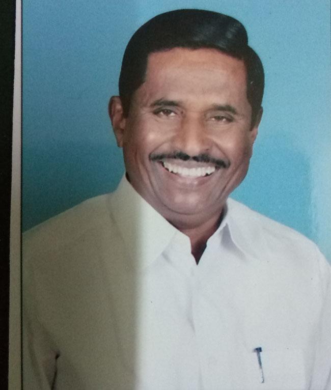 கரூர் சின்னசாமி(முன்னாள் அமைச்சர்)