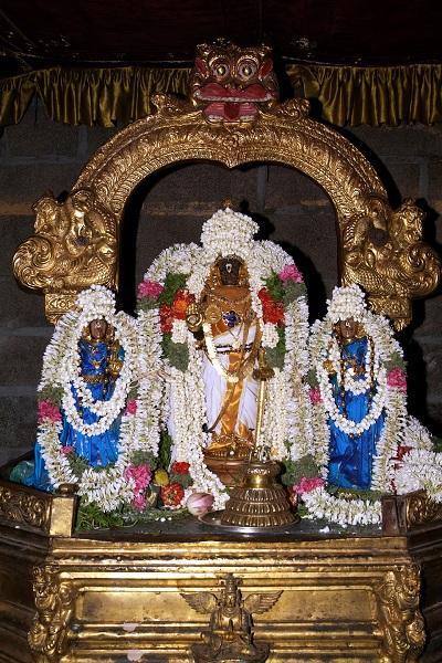 திருவல்லிக்கேணி பார்த்தசாரதி சுவாமி