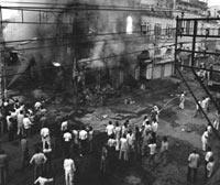 டெல்லி சீக்கியர்கள் படுகொலை - பி.ஜே.பி. பிரசார வியூகம்