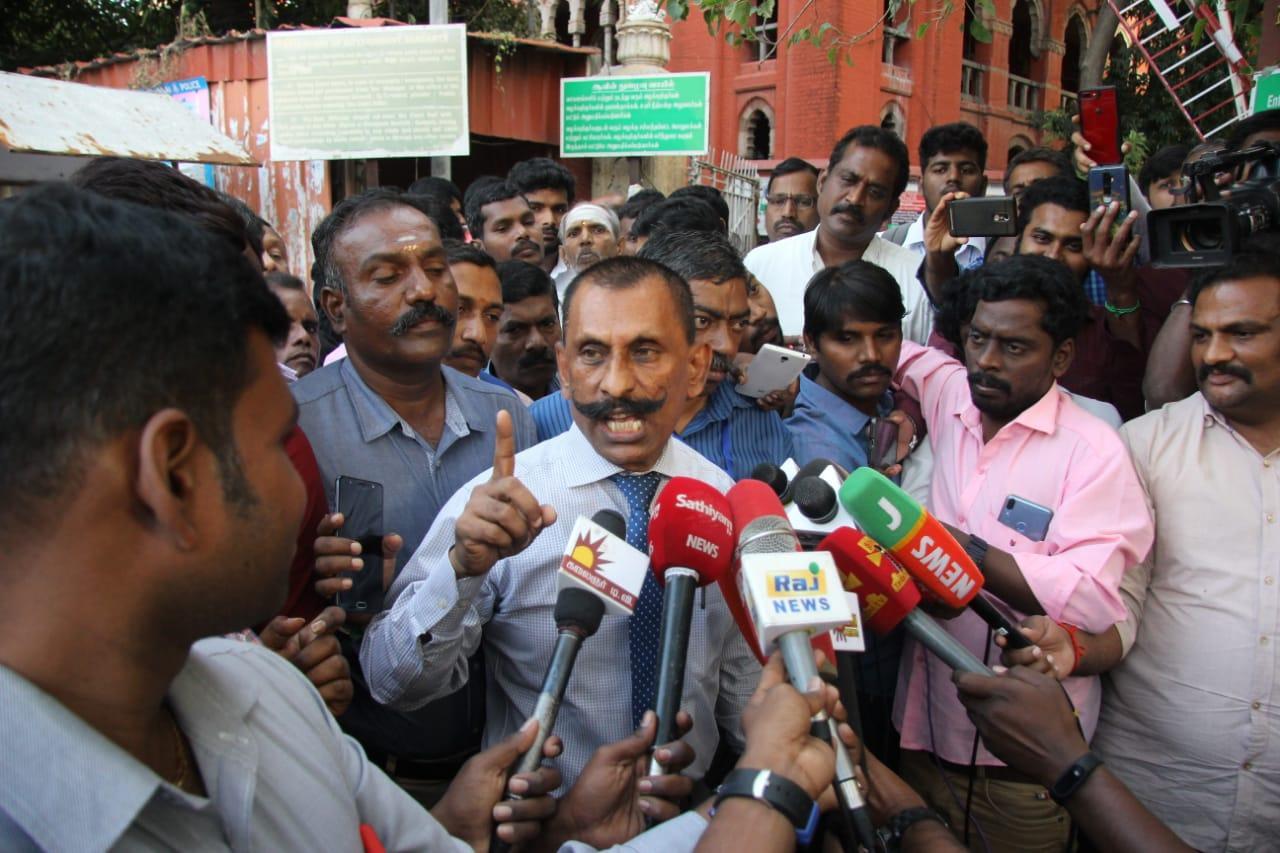 Image result for பொன் மாணிக்கவேல்