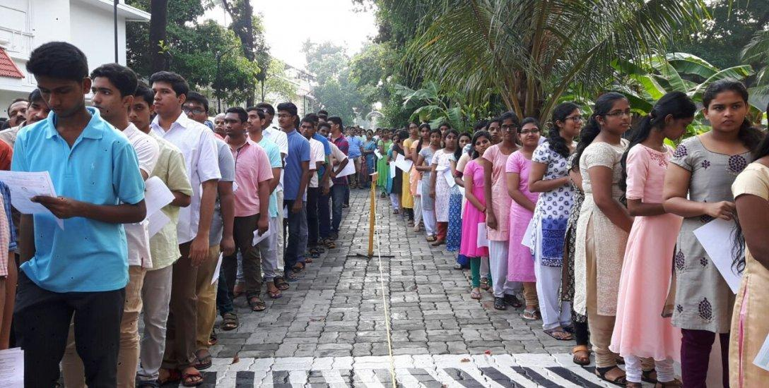 கர்நாடகா மருத்துவக் கல்லூரி
