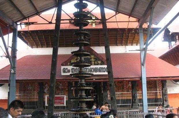 குருவாயூர் கோயில்