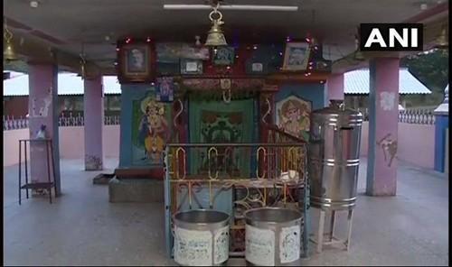 மாரம்மா கோயில்