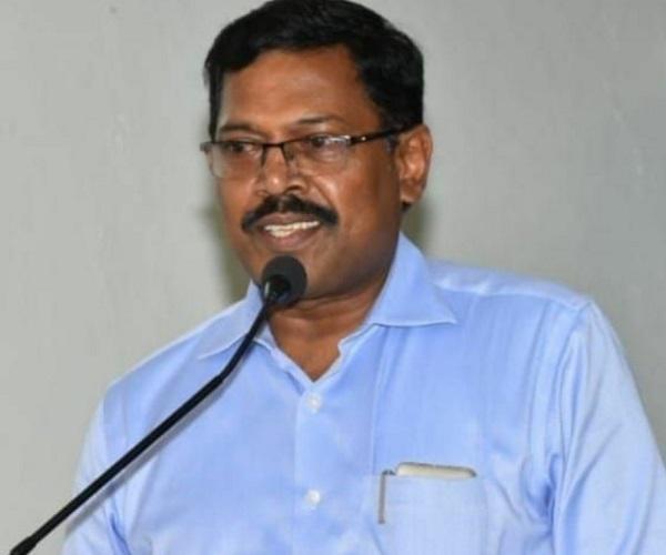 நெல்லை பல்கலைக்கழகம் - கோவிந்தராஜூ