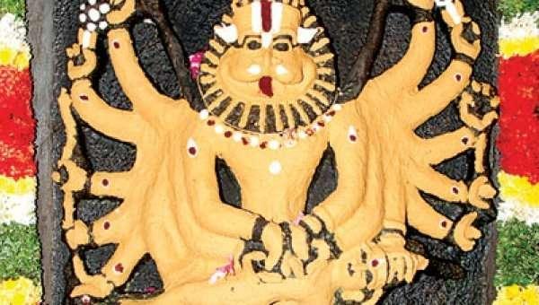 நரசிம்ம அவதாரம்