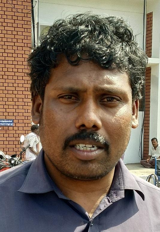 தெய்வராஜ்