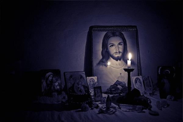 கிறிஸ்து