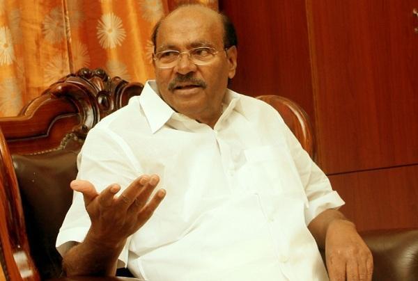 கூட்டணி ராமதாஸ்
