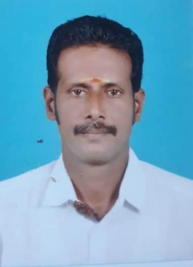 பாபு இந்து முன்னணி