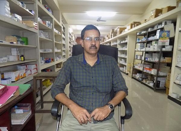 பி.ராமமூர்த்தி
