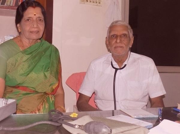 டாக்டர் ராமமூர்த்தி