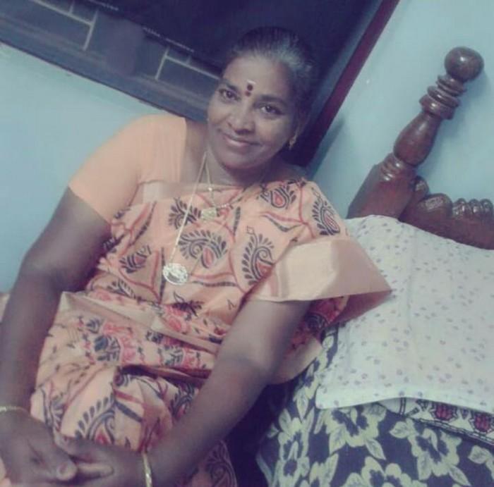 தேவிப்பிரியா அம்மா பானுமதி