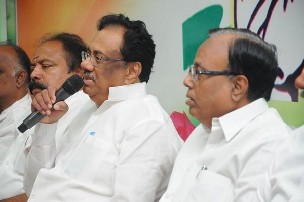 காங்கிரஸ் அரசியல் கட்சிகள்