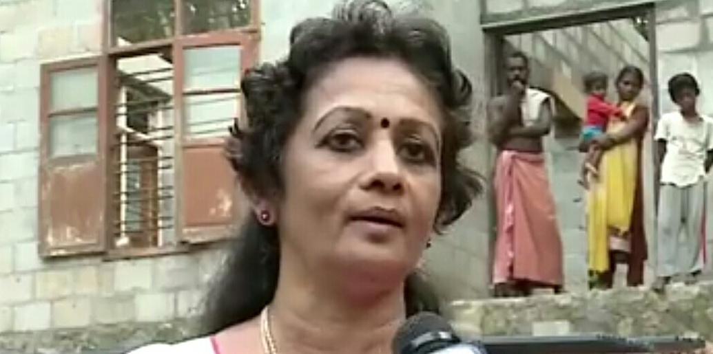 பேராசிரியை எம்.எஸ்.சுனில்