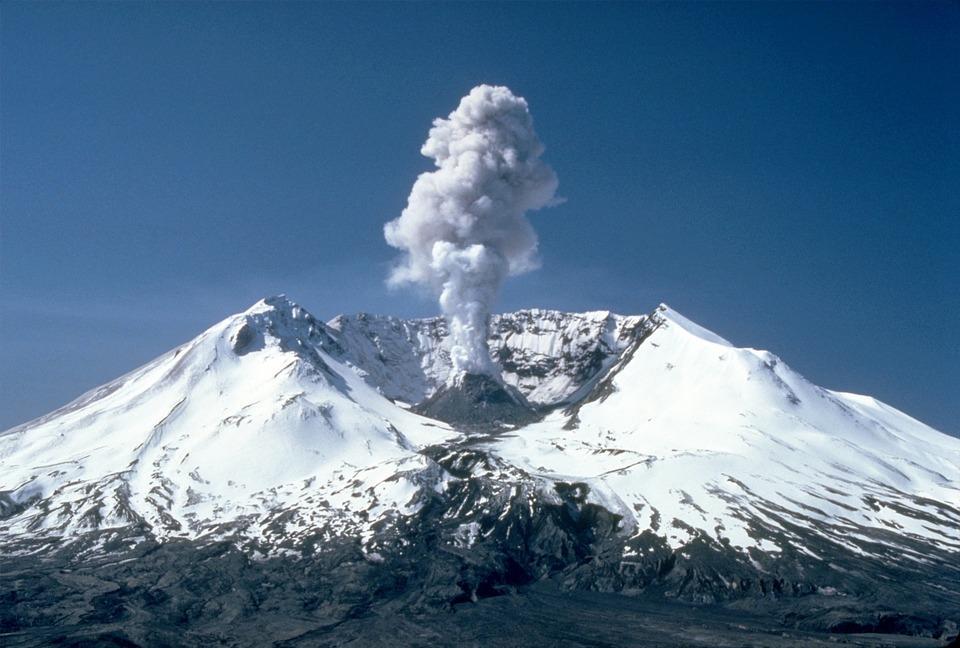 ஐஸ்லாந்து எரிமலை