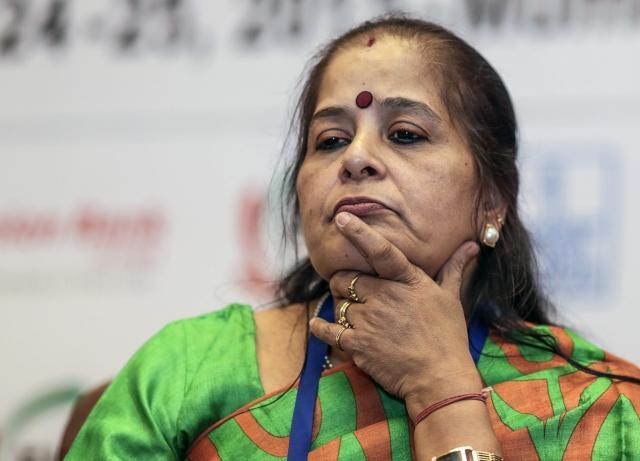 உஷா அனந்தசுப்ரமணியன்