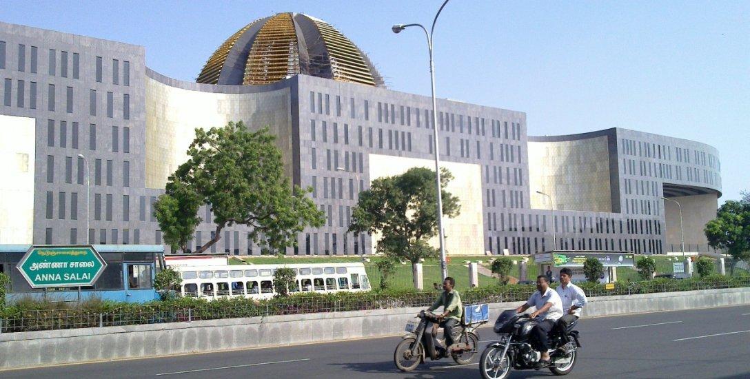 ஓமந்தூரார் தோட்ட பல்நோக்கு மருத்துவமனை செயல்பாடு எப்படியுள்ளது?