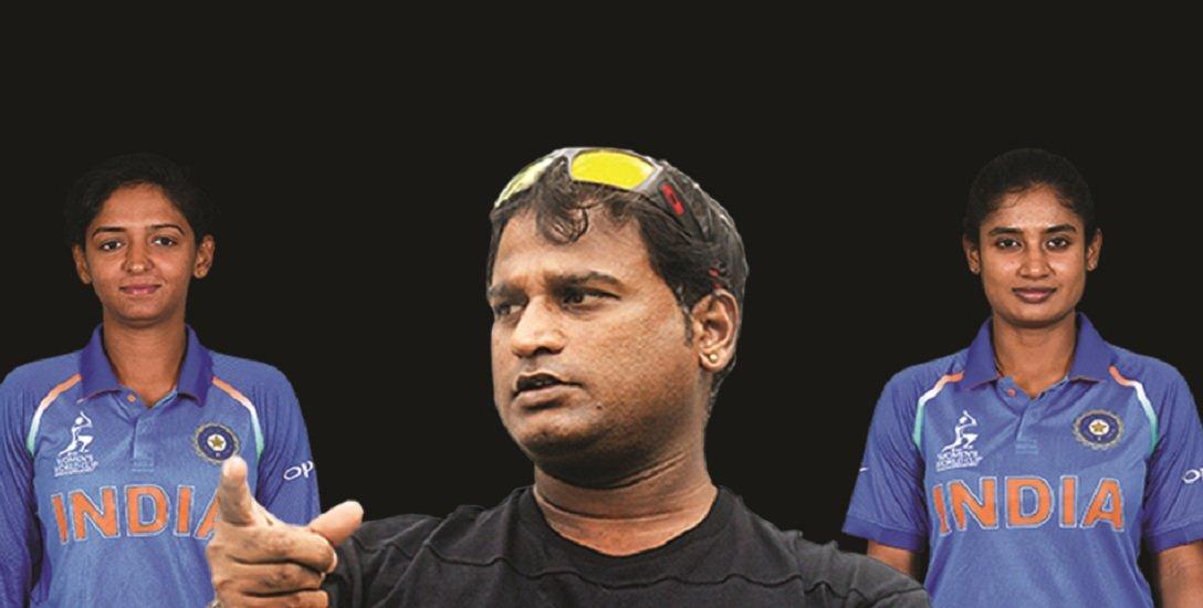 மிதாலி vs பொவார்... இந்திய கிரிக்கெட்டின் இன்னொரு கங்குலி vs சேப்பல்?! #VikatanExclusive