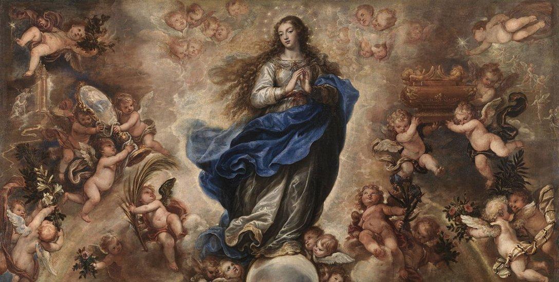 மாசற்ற வாழ்வால் பாவத்தை வெற்றிகொண்ட மரியாளுக்கு அமலோற்பவப் பெருவிழா! #TheVirginMary