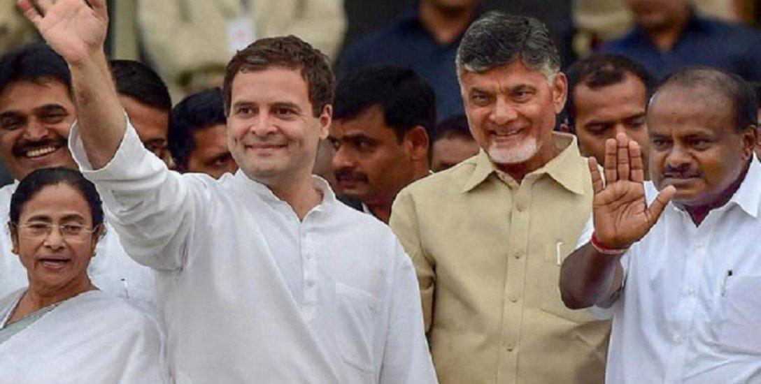 """``ஒரு `கை' பார்க்கலாம்!""""- ராகுல் வியூகம் அடுத்து தமிழகத்தில்?"""