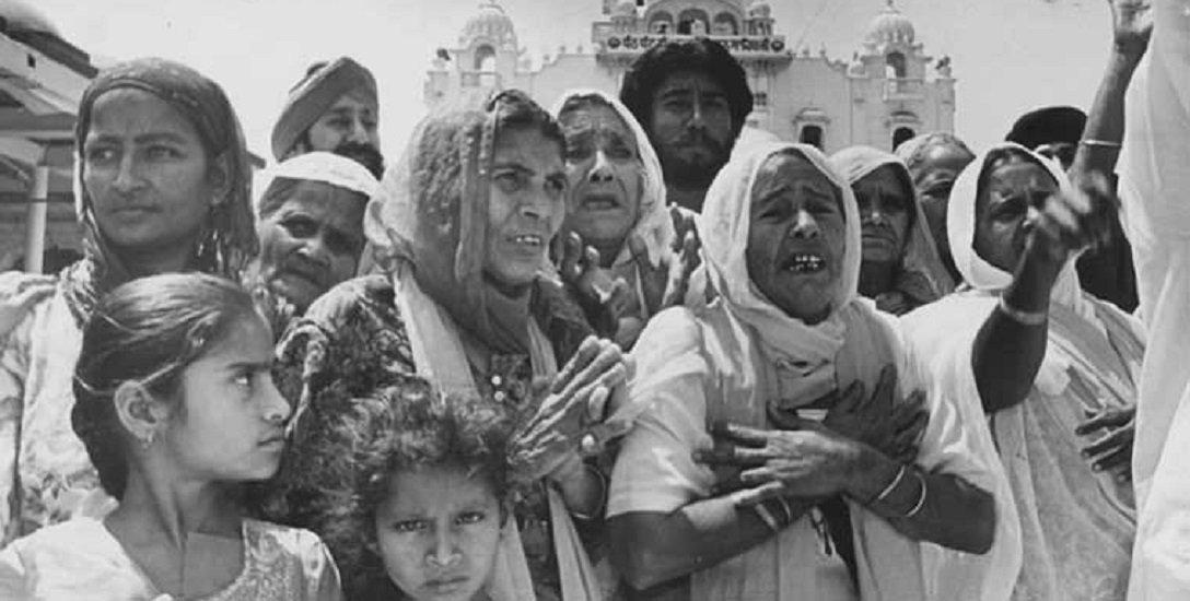 `இந்திரா முதல் ராகுல் வரை!' - இன்றும் கழுவப்படாத 1984 படுகொலையின் ரத்தம்! #VikatanInfographics