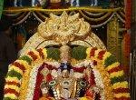 திருப்பதி திருச்சானூர் பத்மாவதி தாயார் பிரம்மோற்சவம்... 9-ம் தேதி கருட சேவை!