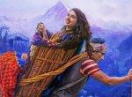 `கற்பனையான மிகைப்படுத்தப்பட்ட காட்சிகள் இருக்கின்றன!' - உத்தரகாண்டில் கேதர்நாத் படத்துக்குத் தடை