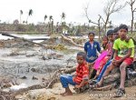 கஜா புயலால் டெல்டா மாவட்ட பள்ளிக் குழந்தைகளின் நிலை என்ன?