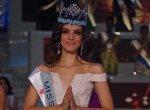 உலக அழகியாக மெக்சிகோவின் வனசா பொன்ஸ் தேர்வு!  #MissWorld2018