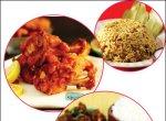 லாலிபாப் சிக்கன்,மட்டன் கிரேவி,கொத்துக்கறி பிரியாணி! #WeekendRecipe