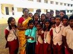 22 மொழிகளைக் கற்பிக்கத் திட்டமிடும் அரசுப் பள்ளி! #CelebrateGovtSchool