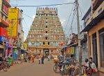 திருவானைக்காவல் ஜம்புகேஸ்வரர் கோயிலில் டிச.12-ல் மகா கும்பாபிஷேகம்!