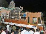 மூன்றாம் முறையாகப் புத்துணர்வு முகாமுக்குப் புறப்பட்ட ராமேஸ்வரம் ராமலட்சுமி!
