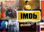 IMDB-யின் டாப் 10 இந்திய திரைப்படங்களில் இரண்டு தமிழ் படங்கள்!