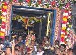 ரத்தின அங்கி உடையில் காட்சியளித்த நம்பெருமாள்.... ஶ்ரீரங்கம் சொர்க்கவாசல் திறப்பு