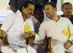 """``ராகுல்தான் பிரதமர் வேட்பாளர்!"""" ஸ்டாலின் அறிவிப்பு எடுபடுமா?"""