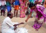 420 டன் பெருமாள் சிலை பெங்களூர் செல்வதில் தடைகள் ஏன்?