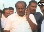'சுட்டுத்தள்ளுங்கள்; எந்தப் பிரச்னையும் இல்லை'  - கர்நாடக முதல்வர் ஆவேசப் பேச்சு!