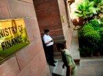 கடும் நிதி நெருக்கடியில் மத்திய அரசு - நிதிப் பற்றாக்குறை 115% அதிகரிப்பு!