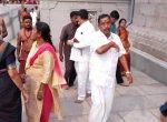`மதம் என்பது ஒருவரின் தனிப்பட்ட உணர்வு சார்ந்த விஷயம்!' - அமைச்சர் ஓ.எஸ்.மணியன்