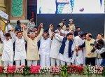 இந்த ஆண்டின் டாப் 10 அரசியல் நிகழ்வுகள்!
