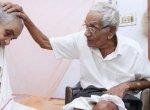 சுதந்திரப் போராட்டத்தில் பிரிந்த தம்பதி - 72 வருடங்களுக்குப் பிறகு சந்தித்த நெகிழ்ச்சி கதை