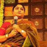 'போதிய வசதியின்மையால் உலகளவில் சாதிக்க முடிவதில்லை!' - கர்ணம் மல்லேஸ்வரி வருத்தம்