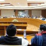 மாயாவதி, அகிலேஷ் யாதவ் ஆப்சென்ட் - மெகா கூட்டணிக்குத் தயாரான 21 கட்சிகள்!