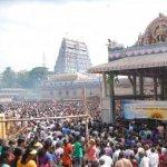 சிதம்பரம் நடராஜர் கோயிலில் 14-ம் தேதி ஆருத்ரா தரிசன விழா தொடக்கம்!