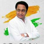 விட்டுக்கொடுத்தார் சிந்தியா.... - மத்திய பிரதேச முதல்வராக கமல்நாத் தேர்வு!
