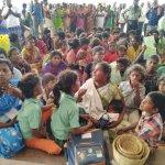 `இப்படி அலைக்கழிக்கிறாங்களே?' - திருப்பூர் கலெக்டர் ஆபீஸில் சாலையோர மக்கள் கண்ணீர்