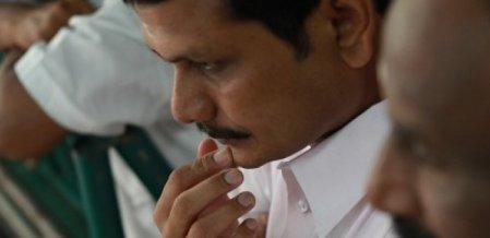 `தி.மு.க-வுக்கு செல்கிறாரா செந்தில்பாலாஜி?' - கரூரை பரபரக்க வைத்த வதந்தி